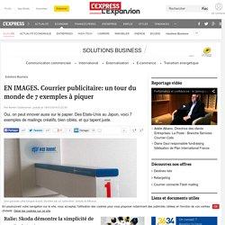 Courrier publicitaire : un tour du monde de 7 exemples à piquer