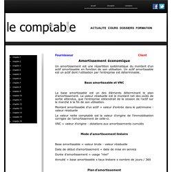 cours comptabilité chapitre 6 page 1