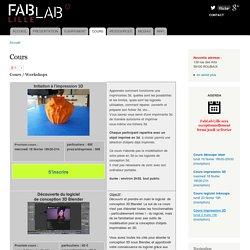FABLAB Lille
