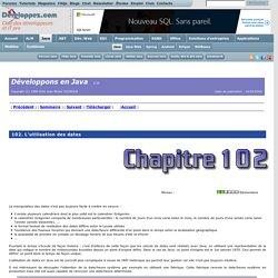 Cours Java et Eclipse de J.M. Doudoux