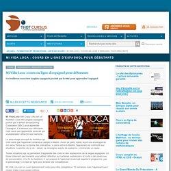 Mi Vida Loca : cours en ligne d'espagnol pour débutants