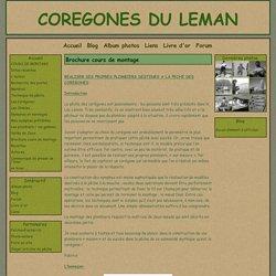 cours nymphe féra corégone léman