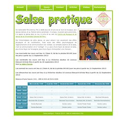 salsapratique.fr