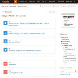 Curso: Moodle en Español