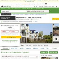 Pierre & Vacances Résidence Le Chant des Oiseaux (Courseulles-sur-Mer, Normandie) - voir les tarifs et avis appartement