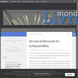 LeNouvelAttila (Monde du Livre)