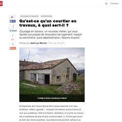 Acheter construire ou restaurer la maison pearltrees - Qu est ce qu un courtier immobilier ...