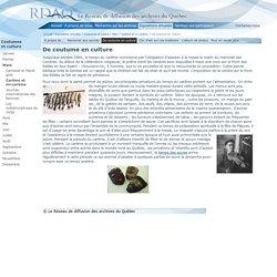 Réseau de diffusion des archives du Québec