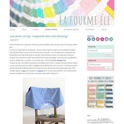 Couture Archives - La Fourmi Elé