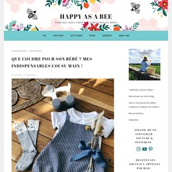 Couture – Happy as a bee
