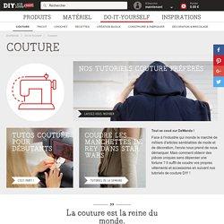 Couture - Tutoriels DIY et idées créatives sur DaWanda