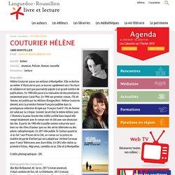COUTURIER HÉLÈNE, Languedoc-Roussillon livre et lecture