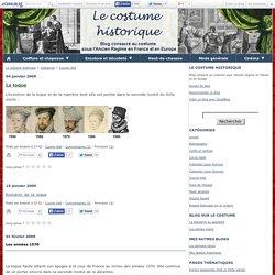Couvre-chef - Le costume historique