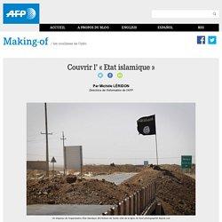 Couvrir l' « Etat islamique