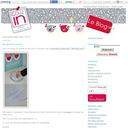 CouZ'in Artisan Créateur textile - Page 1 - CouZ'in Artisan Créateur textile