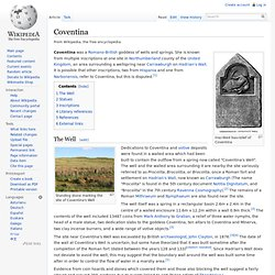 Coventina