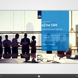 Cover - eZine SBR