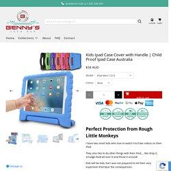 Child Proof Ipad Case Australia - Benny's Tech Bar