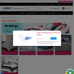 Buy Quilt Cover Online