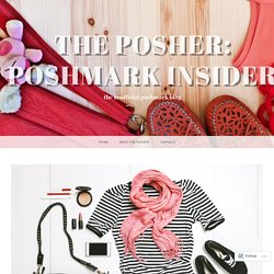 The Covershot: Cameras, Accessories and Editing – The Posher: Poshmark Insider