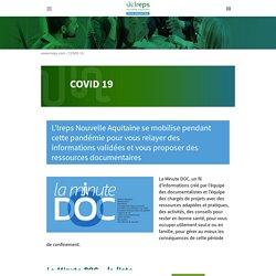 COVID 19 - Ireps