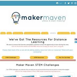 Maker Maven