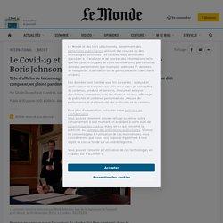 Le Covid-19 et l'Ecosse, nouveaux défis de Boris Johnson
