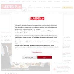 Covid-19 : les restaurants au bord de la crise de nerfs
