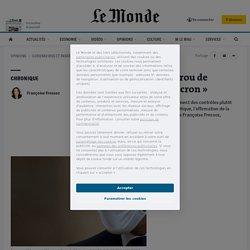 """Covid-19: «Le pari du """"trou de souris"""" d'Emmanuel Macron»"""