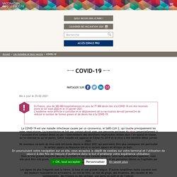 Vaccination Info Service