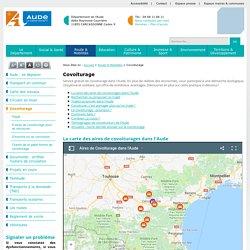 Covoiturage - Département de l'Aude