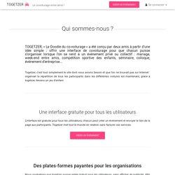 site de covoiturage gratuit pour les événements privés ou collectifs