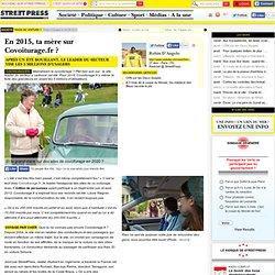 Mardi 04 Septembre 2012 sur StreetPress