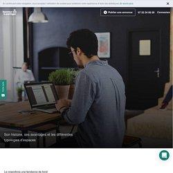 Espaces de Coworking : Trouvez votre bureau !