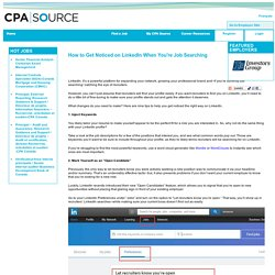 CPA Source - Resources