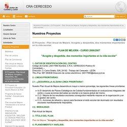 CRA CERECEDO