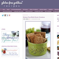 Free Multi-Grain Crackers