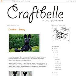 CraftBelle: Crochet