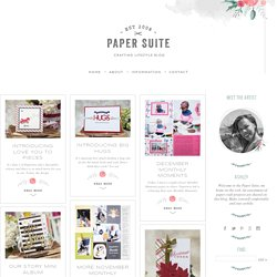 A New Design by Ashley Cannon Newell » Paper Crafting Ideas and Gallery by Ashley Cannon Newell