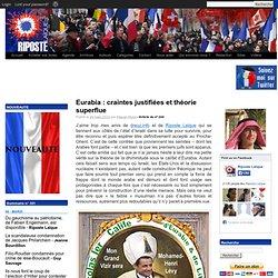 Eurabia : craintes justifiées et théorie superflue