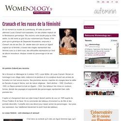 Cranach et les ruses de la féminité