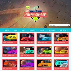 Crash Course - Astronomy