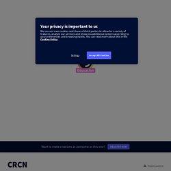 Cadre de ref numérique (CRCN) par mlesince - Genially