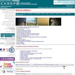 CANOPé Aquitaine