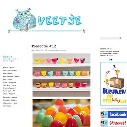 Crea – DIY – Crafts » Veetje Veetje