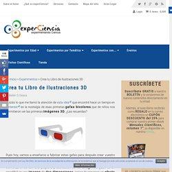 Crea tu Libro de Ilustraciones 3D