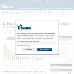 La France a le 2ème stock de créances douteuses en zone euro, faut-il s'en inquiéter ?