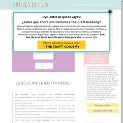 Cómo crear un video tutorial en 4 pasos - Superyuppies
