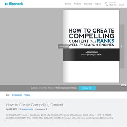 how-to-create-compelling-content