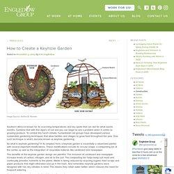 How to Create a Keyhole Garden - Engledow Group